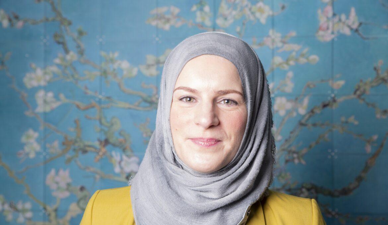 """""""Als rijke traditie heeft de islam Nederland wat te bieden"""""""