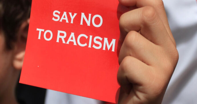 say-no-to-racism-sign