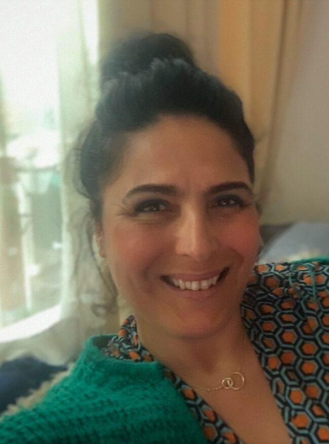 Fatima Aboulouafa