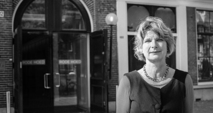 Christa Anbeek