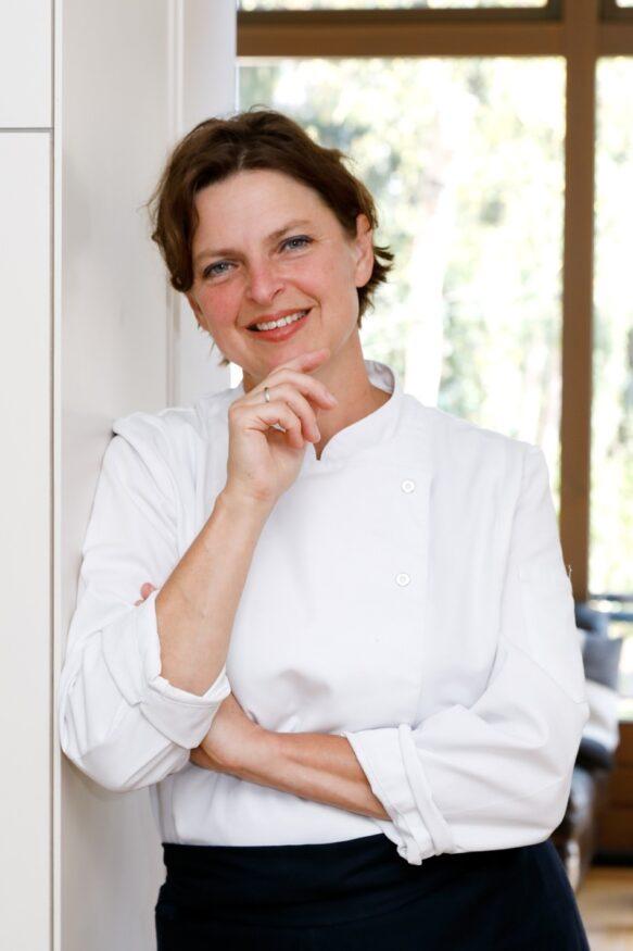 Lisette Bossert