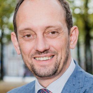 Profielfoto Ruard Ganzevoort
