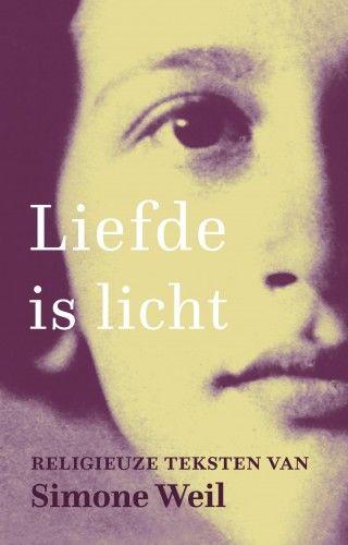 Simone Weil boekcover