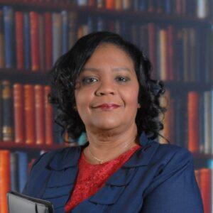 Cynthia Ortega Martijn