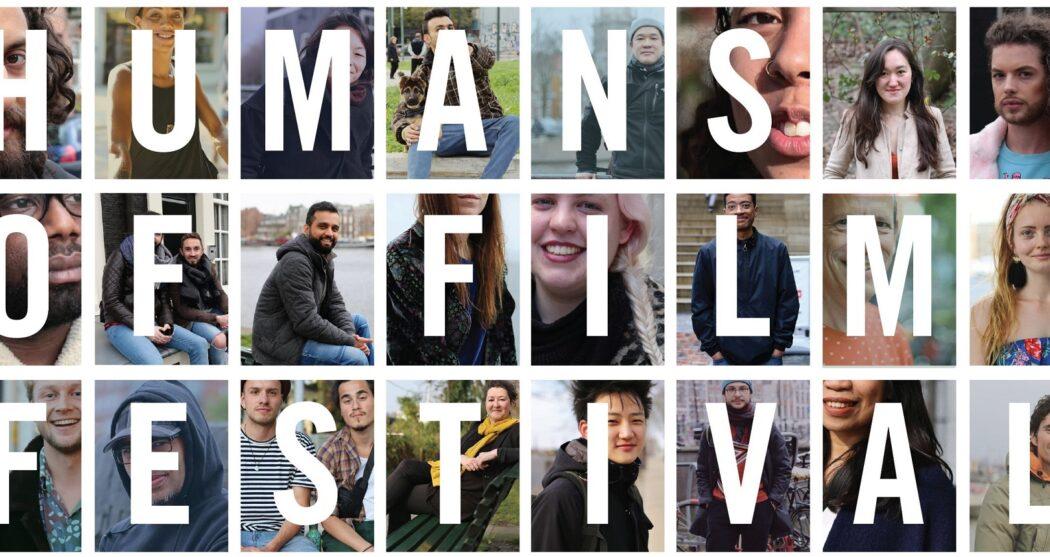 Humans of Film-festival