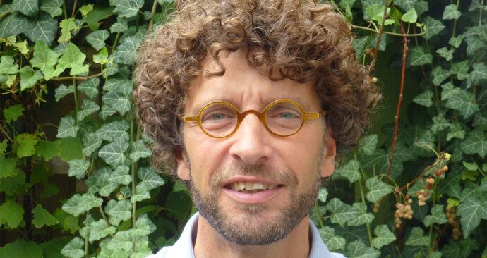 Martijn van Laar