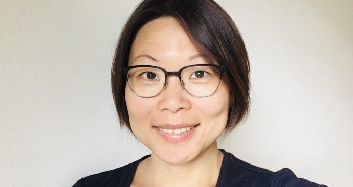 Sara Huang 2