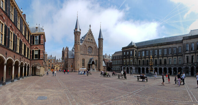 Binnenhof-DenHaag