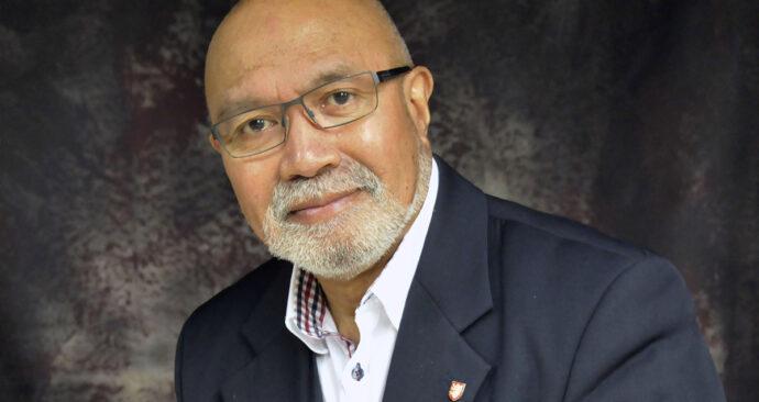 Simon Ririhena