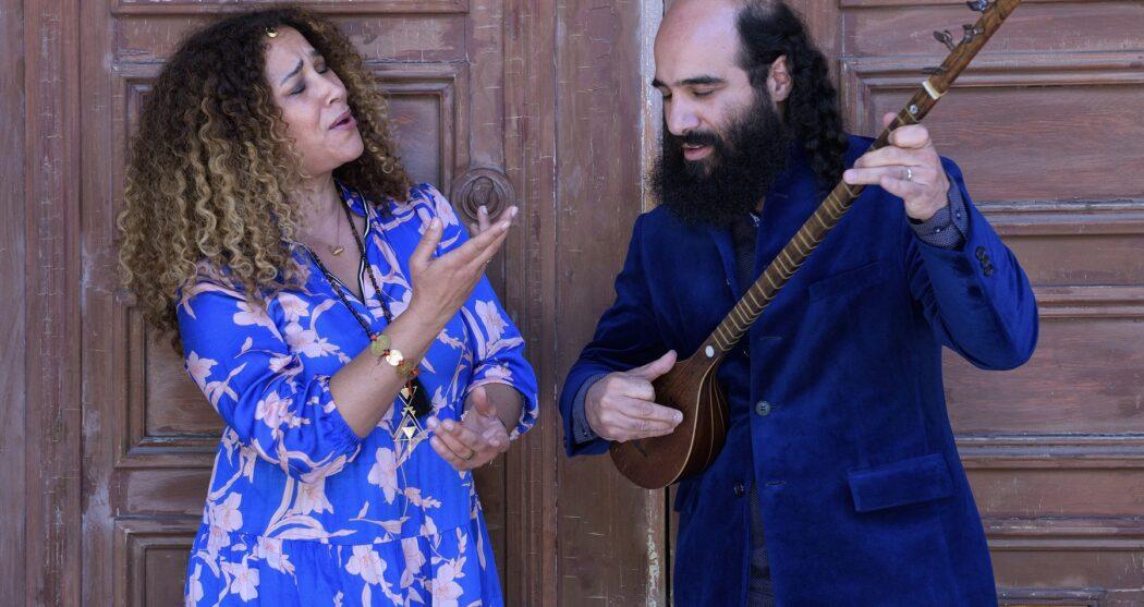 Festival Sacred Songs 2020 presenteert Ghalia Benali en Constantinople_photo©Michael-Slobodian.jpg 1.4 MB