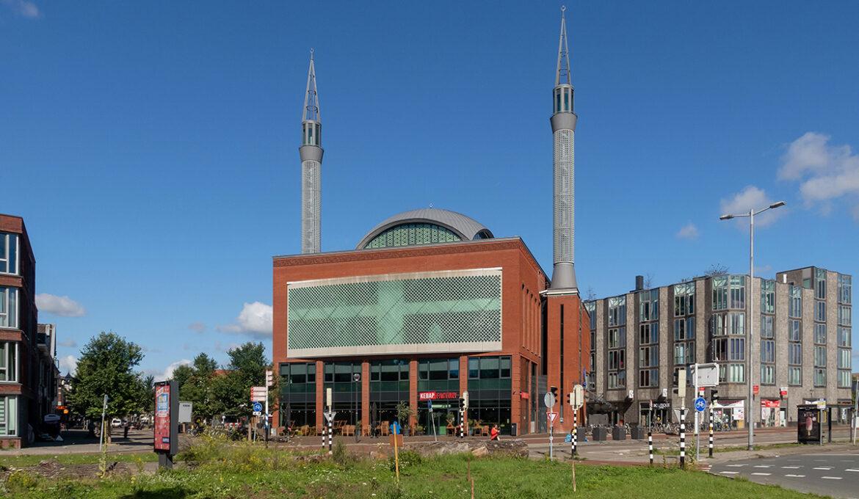 Ulu-moskee_Utrecht