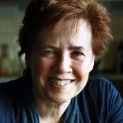 Carla van den Bergen