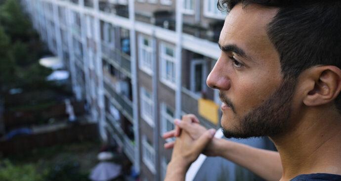 Sofyan El Bouchtili – Beeld 1