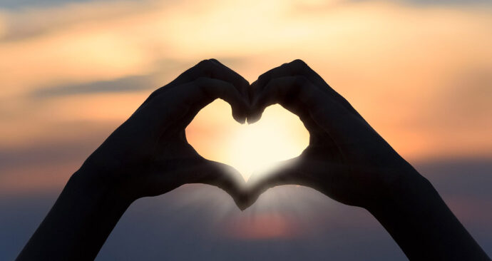 liefde-hart