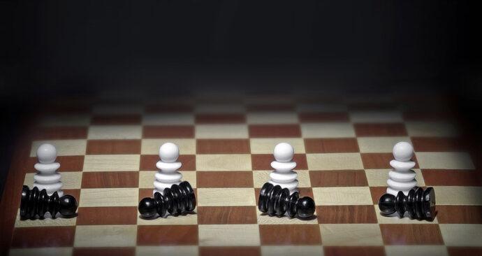 racisme-schaakbord-pixabay