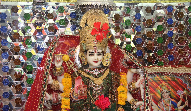Durga-hindoeisme
