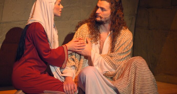 Jesus_Christ_Superstar wikipedia