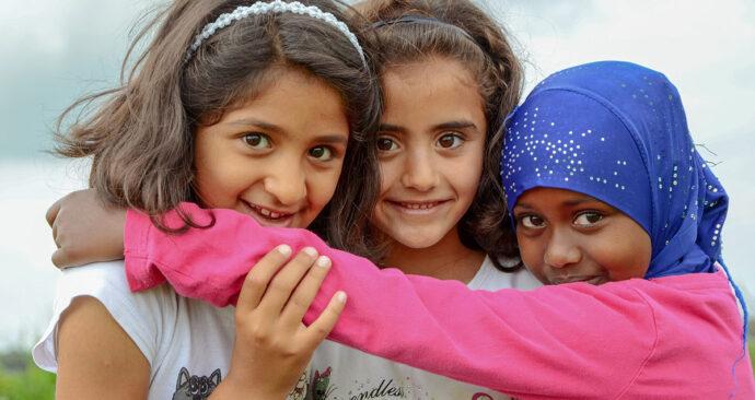 Kinderen-vluchtelingen_pixabay
