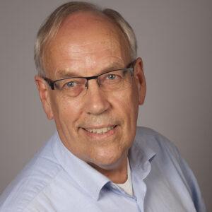 Piet Halma profielfoto
