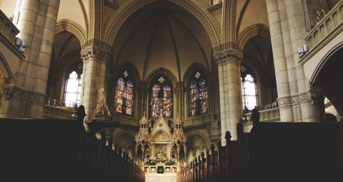 rooms-katholieke_kerk_pixabay