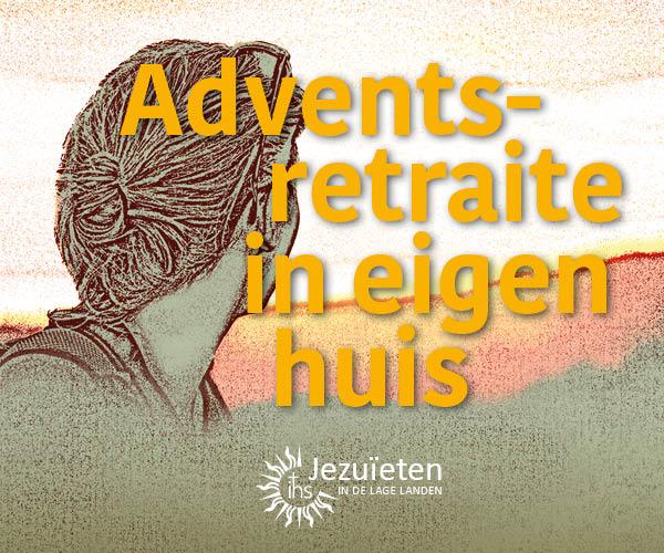 Verdiep je geloof met onze gratis online adventsretraite. Aanmelden en meer informatie vind je op www.adventsretraite.org