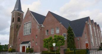 Dorpskerk-Staphorst