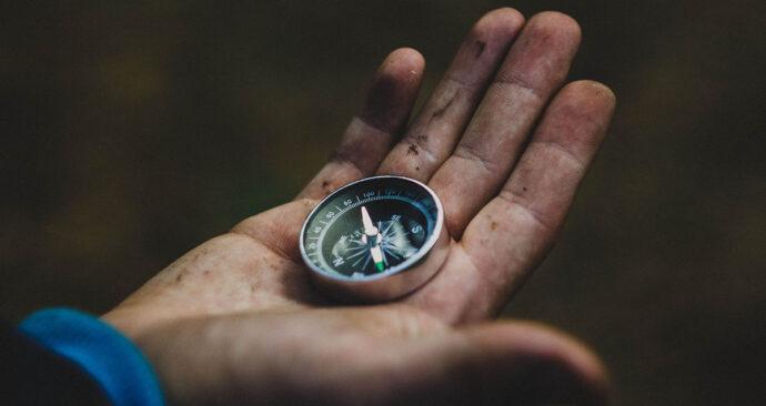 Kompas-pixabay