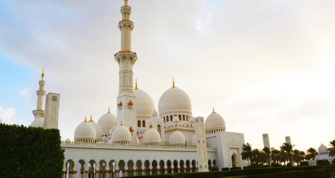 moskee_AbuDhabi