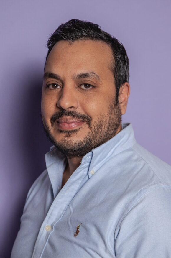 Nourdin El Ouali