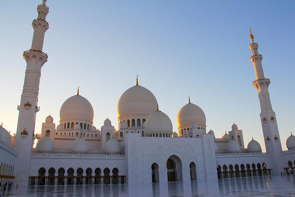 moskee-pixabay