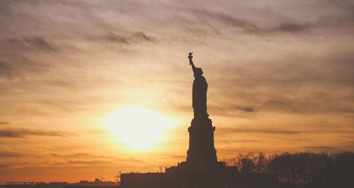 Vrijheidsbeeld_NewYork