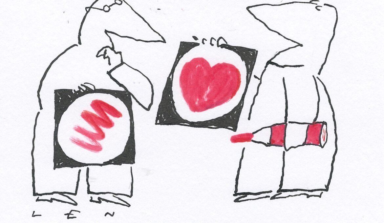 cartoon 18 maart lm