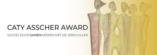 caty asscher award