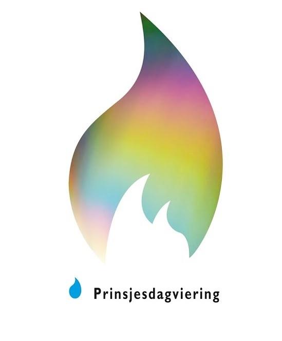 logo prinsjesdagviering
