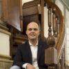Jan Willem Stam is predikant in Woerden