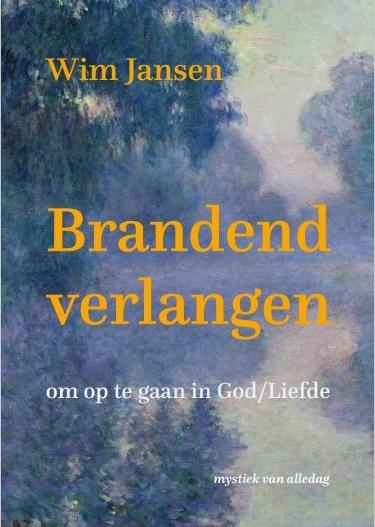 Brandend Verlangen – Wim Jansen coverplaat