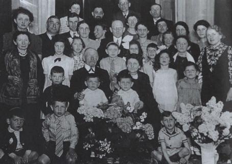 Oorlogsverhalen_Vorst-Familie-begin-WO2