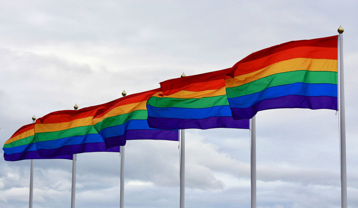 pride-vlaggen