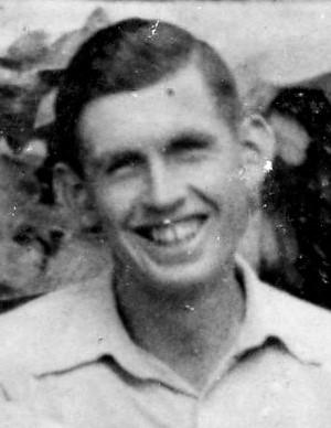 Hans van de Glind 1944