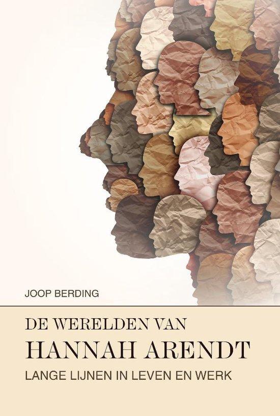 Hannah-Arendt_JoopBerding-boekcover