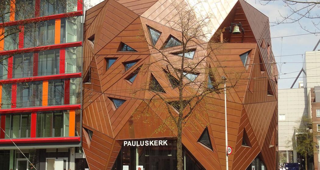 Pauluskerk-Rotterdam
