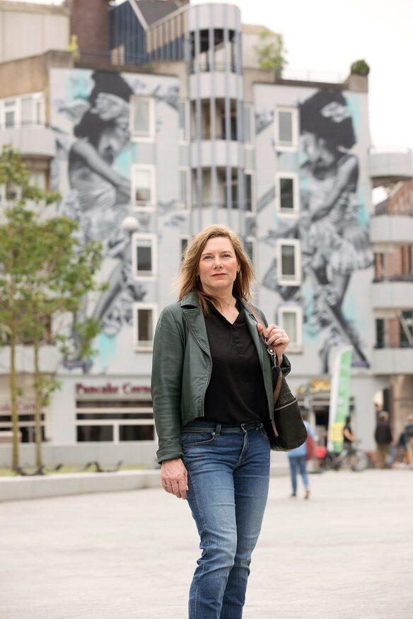 Anna Timmerman – Pieter Eikeboom2