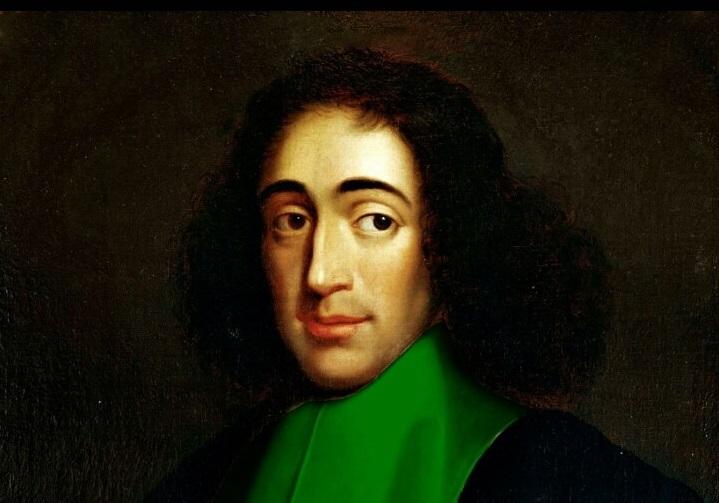 Spinoza Sebastián Amarilla
