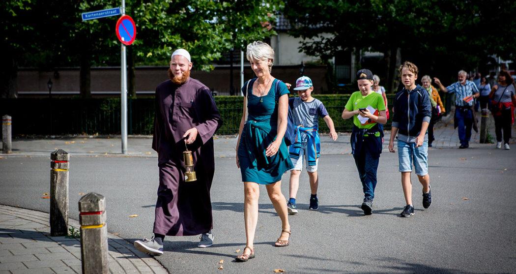 Walk of Peace-2016