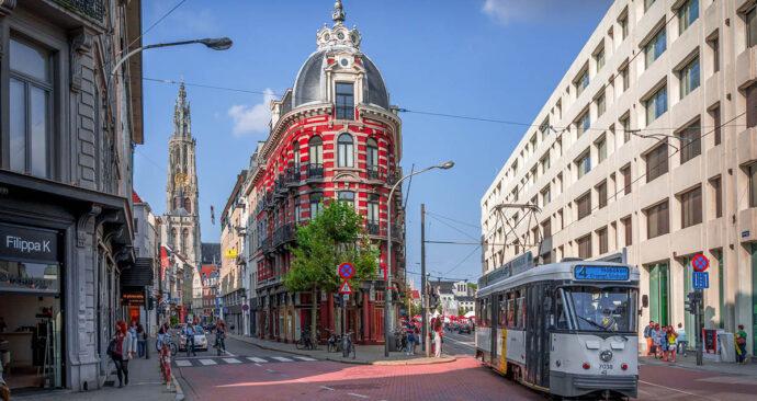 Antwerpen-pixabay