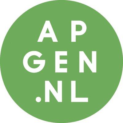 Logo Apostolisch Genootschap