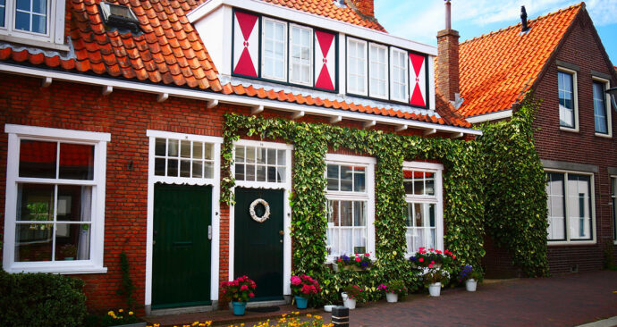 huizen-Nederland-pixabay